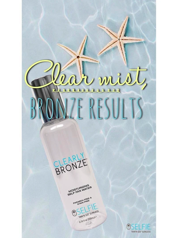 clearly bronze